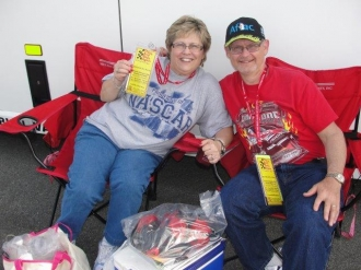 2013 richmond toyota owners 400 nascar race packages and tours (25)