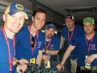 2013 charlotte all star race nascar race packages and tours (7)