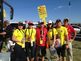 2013 charlotte coca cola 600 nascar race packages and tours (85)