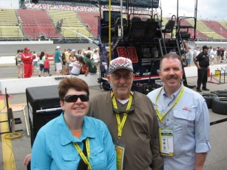 2013 michigan 400 nascar race packages and tours (4)
