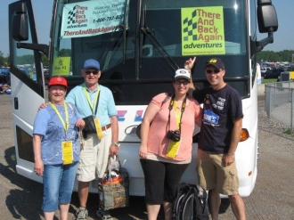 2013 pure michigan 400 nascar race packages and tours (25)
