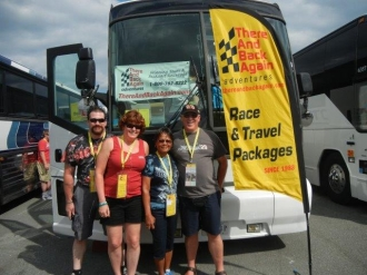 2013 richmond federated auto parts 400 nascar race packages and tours (9)
