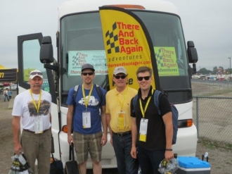 2014 michigan 400 nascar race packages and tours (2)
