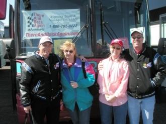 2008 las vegas 400 nascar race packages and tours (5)