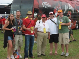 2008 talladega 500 nascar race packages and tours (15)