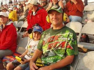 2008 dover 400 nascar race packages and tours (10)