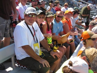 2008 richmond 400 nascar race packages and tours (12)