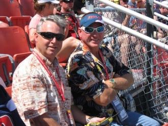 2009 texas 500 nascar racepackages (3)
