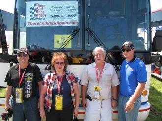 2009 talladega 500 nascar race packages (1)