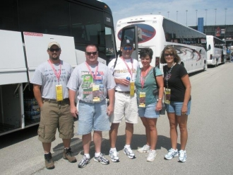 2009 chicagoland 400 nascar race packages and tours (32)