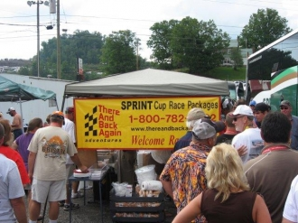 2009 bristol night race nascar race packages and tours (3)
