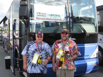 2009 richmond 400 nascar race packages and tours (22)