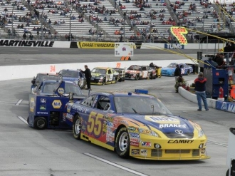 2009 martinsville 500 nascar race packages and tours (11)