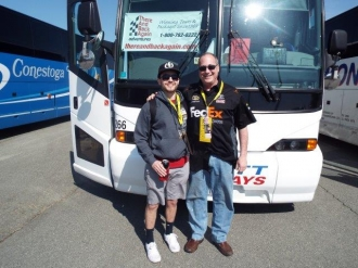 2015 richmond toyota owners 400 nascar race packages and tours (21)