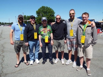 2016 richmond toyota owners 400 nascar race packages and tours (4)