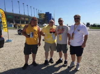 2016 kansas 400 nascar race packages and tours (13)