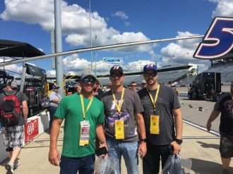 2017 richmond federated auto parts 400 nascar race packages and tours (14)