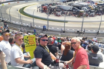 2018 Martinsville STP 500 NASCAR Race Packages Tours Travel