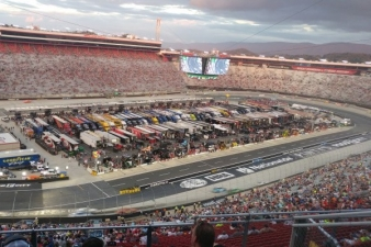 Nascar bristol 2016 ticket packages circuit diagram maker for Hotels closest to texas motor speedway