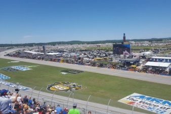 2018 Talladega Geico 500 NASCAR Race Packages, Travel Packages & Tours