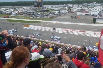 2019 Pocono 400 NASCAR Travel Packages Race Tours - Pocono Speedway