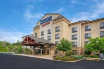 2021 Bristol Bass Pro Shops Night Race Package - Fairfield Inn - Sevierville, TN - NASCAR Cup