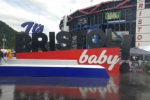 2020 Bristol Bass Pro Shops Night Race NASCAR Packages And Tours
