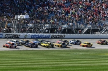 2018 Chicagoland 400 NASCAR Race Packages and Tours