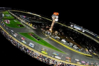 2017 Charlotte Bank of America 500 NASCAR Race Tour and Travel Packages