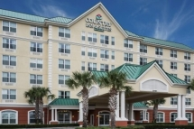 2016 Daytona 500 Race Packages - Country Inn & Suites, Orlando - Sprint Cup Only