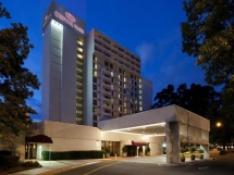 Crowne Plaza - Executive Park-Charlotte