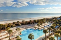 Marriott Resort and Spa at Grande Dunes - Myrtle Beach