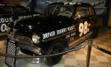 Add Darlington Raceway Stock Car Museum Admission