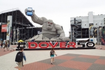 2020 Dover Drydene 400 NASCAR Travel Packages Race Packages and Tours
