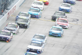 2019 Dover NASCAR Race Packages - Dover Travel Packages and Tours