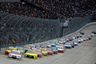 2018 Dover NASCAR Race Packages - Dover Travel Packages and Tours