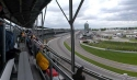 Upgrade Indy 500 Ticket to Grandstand E Penthouse