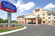 Bristol Irwin Tools Night Race NASCAR Packages - Fairfield Inn & Suites, Wytheville, VA - Sprint Cup