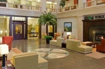 Hilton Garden Inn - Downtown Indianapolis