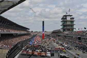 2019 Indy 500 Race Packages Indianapolis Motor Speedway Tours