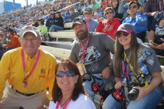 2020 Kansas Hollywood Casino 400 NASCAR Race Packages and Tours