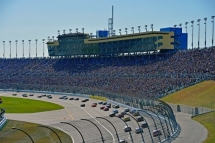 2017 Kansas Hollywood Casino 400 NASCAR Race Packages and Tours