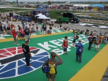 2018 Kentucky Quaker State 400 NASCAR Race And Travel Packages