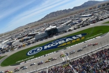 2018 Las Vegas NASCAR Packages Race Tours and Travel - Pennzoil 400