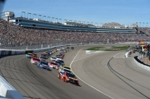 2018 Las Vegas NASCAR Packages Race Tours and Travel - South Point 400