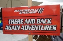 2020 Martinsville Xfinity 500 NASCAR Cup Hospitality & Garage Tour Packages