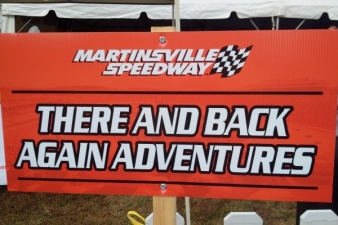 2020 Martinsville 500 NASCAR Cup Hospitality & Garage Tour Packages