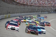 2018 Michigan NASCAR Race Packages Travel & Tours - FireKeepers Casino 400
