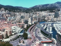 2020 Monaco Grand Prix Cruises and Formula 1 Packages