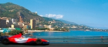 2018 Monaco Grand Prix Formula 1 Race Package and Cruise